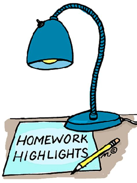 Why is Homework Important? - Topmarks Education